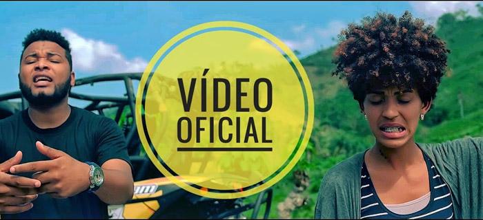 R Nova – Que Viste En Mi (Vídeo Oficial)