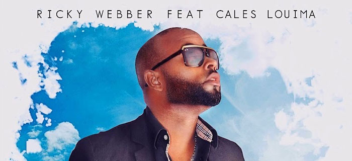 Ricky Webber ft Cales Louima – Soy Bendecido