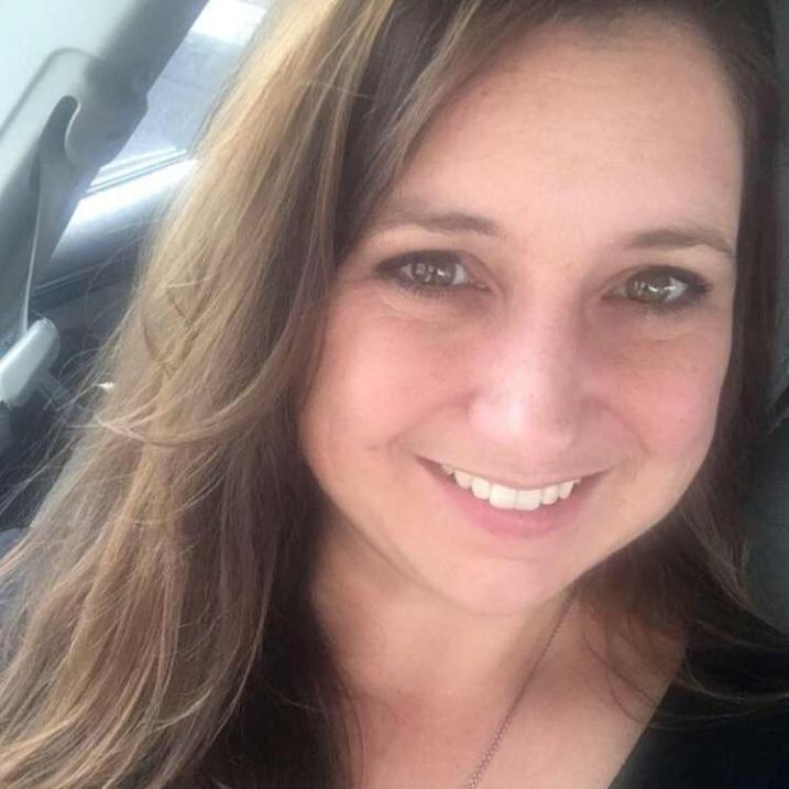 Tara McNulty, de 33 años.