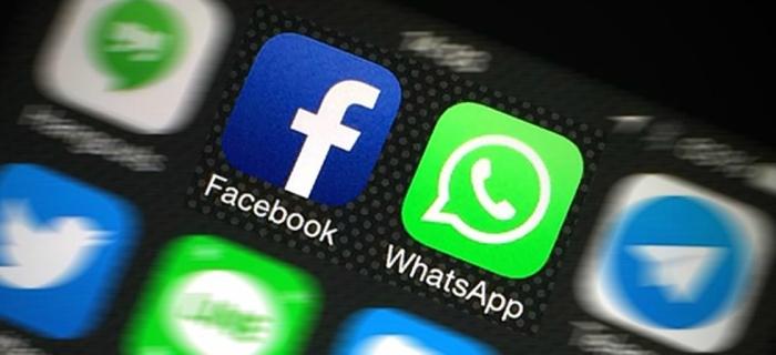 Los anuncios de Facebook se abrirán en Whatsapp