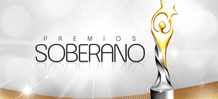 Lista de nominados a Música Religiosa en Premios Soberano 2018