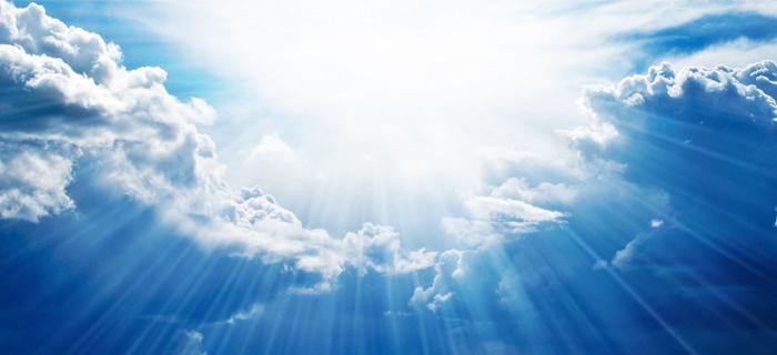 REFLEXIÓN: ¿Cómo Es El Cielo?
