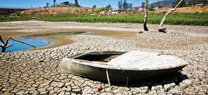 REFLEXIÓN: Cuando Hay Sequía en Tu Vida Espiritual