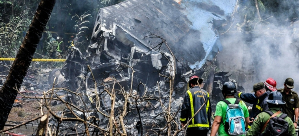 20 pastores mueren en accidente aéreo en Cuba