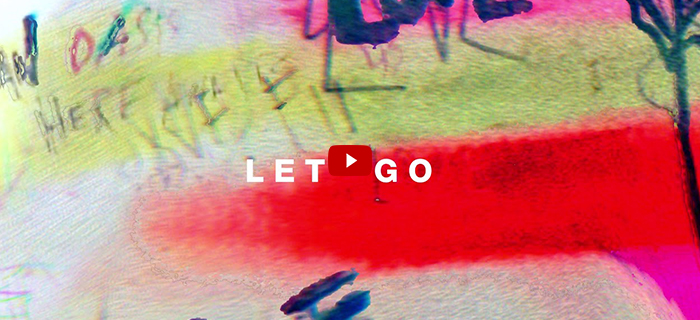 ESTRENO: Hillsong Young & Free- Let Go [Audio]