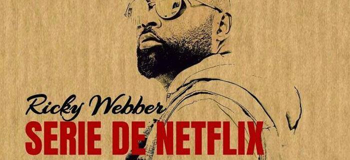 Ricky Webber – Serie de Netflix (Video Oficial)