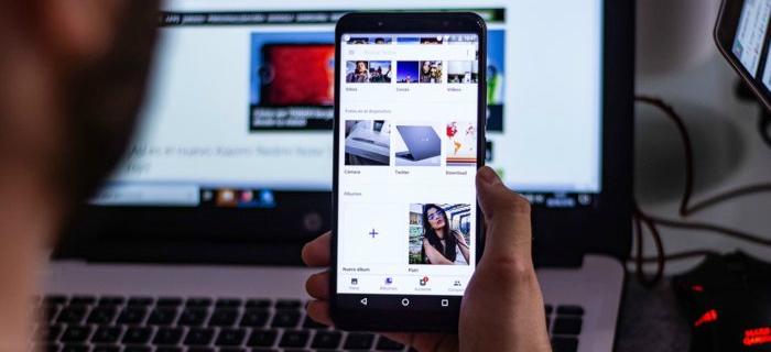 Cómo recuperar fotos borradas de tu Android