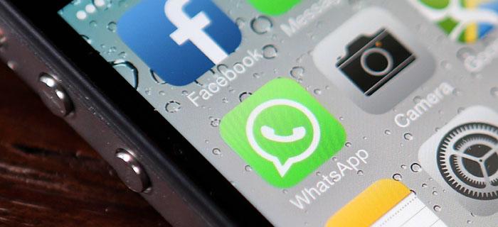 WhatsApp limitará los mensajes que puedes reenviar