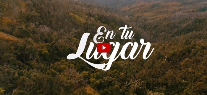 Yessie Cuevas – En Tú Lugar (Video Oficial)