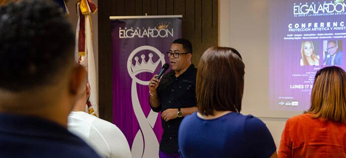 Presidente de ADOCOC aclara: Institución trabaja independiente a Premios El Galardón
