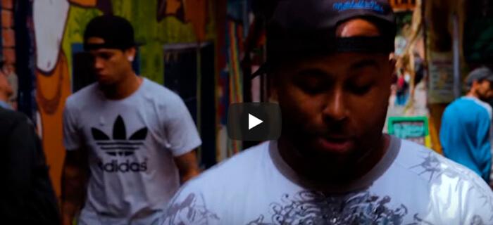 Ricky Webber – Dueño del Oro (Video Oficial)