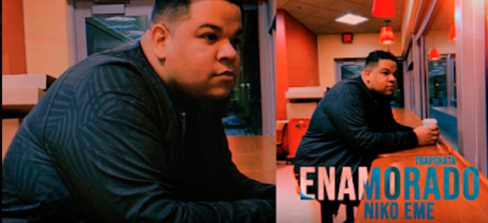 Niko Eme – Enamorado (Trapchata)