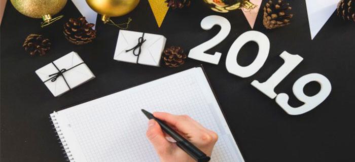 REFLEXIÓN: Planes para el nuevo año