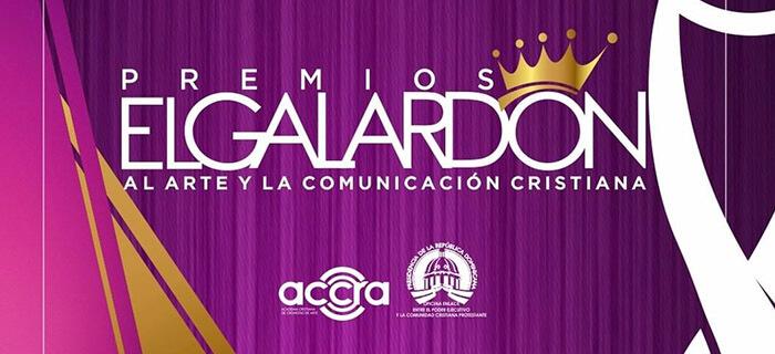 Lista de nominados a Premios El Galardón 2019