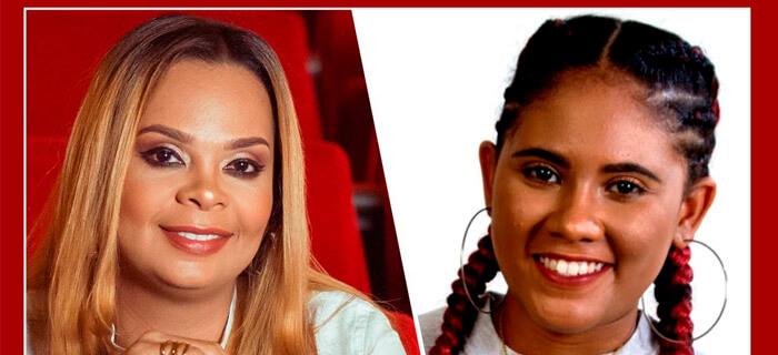 """Anlly Piantini Y Lizzy Parra Lanzan Tema """"Solo Recuerdos"""" En Contra De Los Feminicidios"""