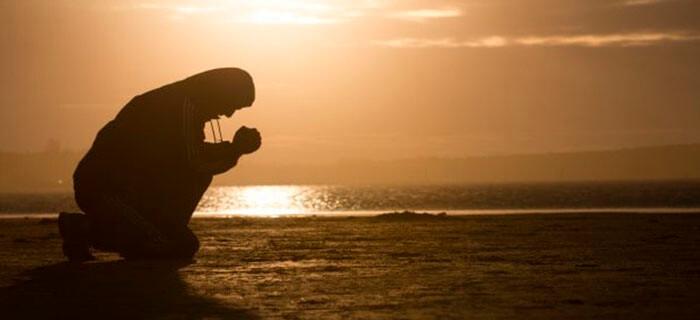 REFLEXIÓN: Fe en la adversidad