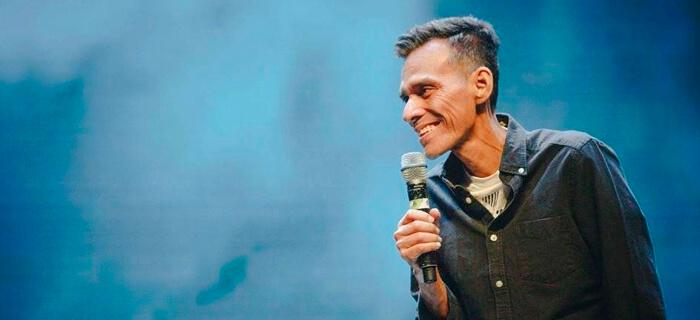 Julio Melgar habla sobre la falsa información divulgada sobre su muerte