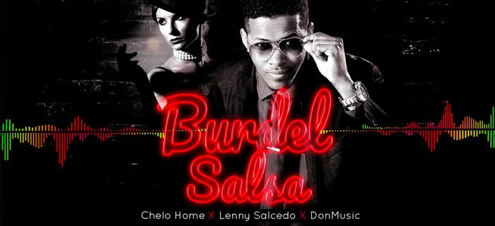 Chelo Home – Burdel Salsa