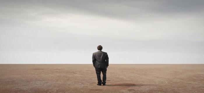 REFLEXIÓN: Los desiertos de la vida