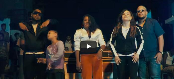 Sarah la Profeta ft. Welb Ley DC – Testimonio y Trayectoria (Vídeo Oficial)