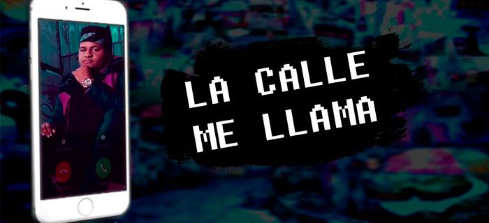 La B.O.A ft El Varón Rap (La Voz Profética) – Me Llama