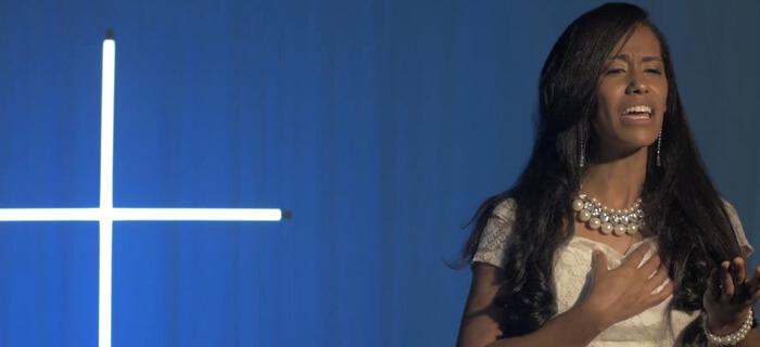 Mery Francys ft Cales Louima – Aleluya (Vídeo Oficial)
