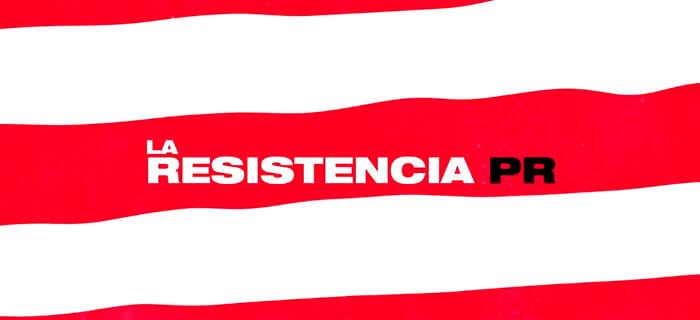 Redimi2 – La Resistencia PR (Video de letras)