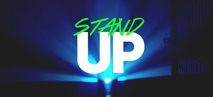 ESTRENO: Bangeniguen – Stand up