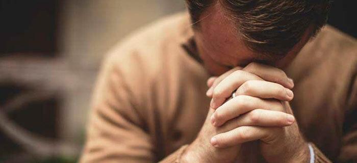 REFLEXIÓN: No dejes de buscar a Dios