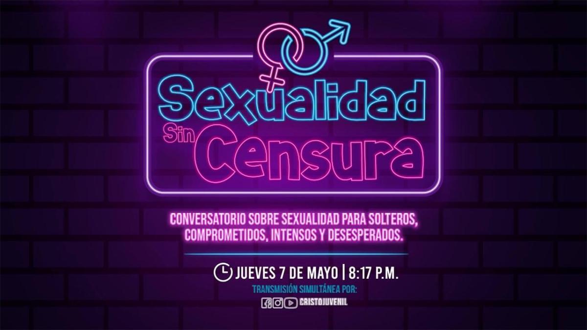 Sexualidad Sin Censura