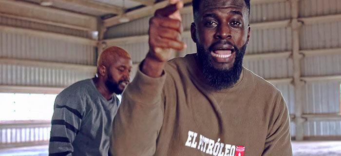 Video Oficial: Los Hermanos del Rap- Isaias 60:2