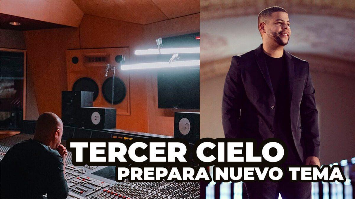 TERCER CIELO CON TEMA NUEVO / LOS HERMANOS DEL RAP LO VUELVEN HACER