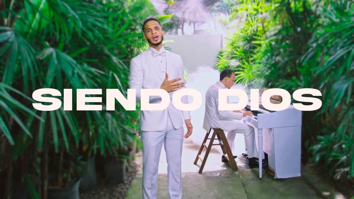 Bangeniguen ft Euri Diaz – Siendo Dios (Vídeo Oficial)