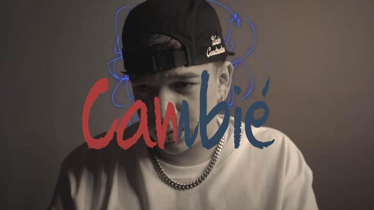 Cambié – Gabriel Rodriguez EMC (Vídeo Oficial)
