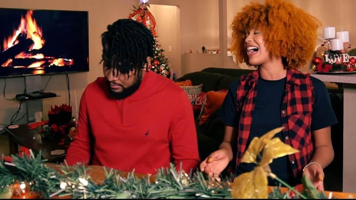 R Nova – Llego Navidad (Video Oficial)