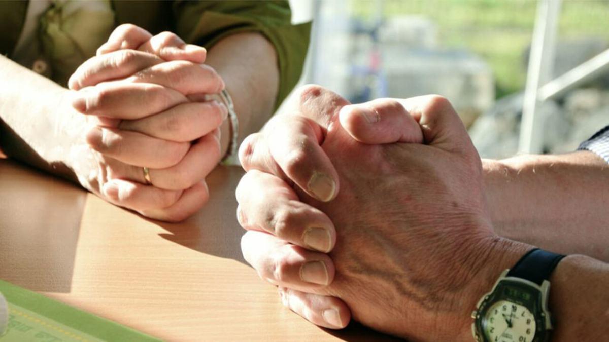 Reflexión: Orar es como respirar ¿Qué pasa si dejas de respirar?