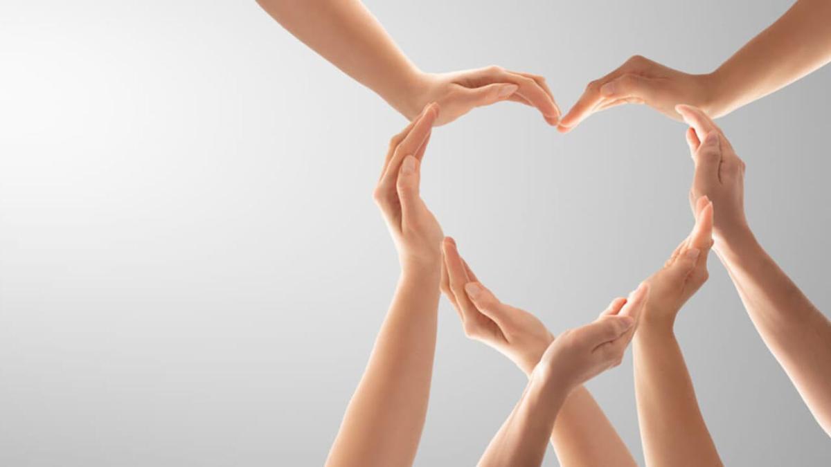 Reflexión: El amor que cubre multitud de pecados