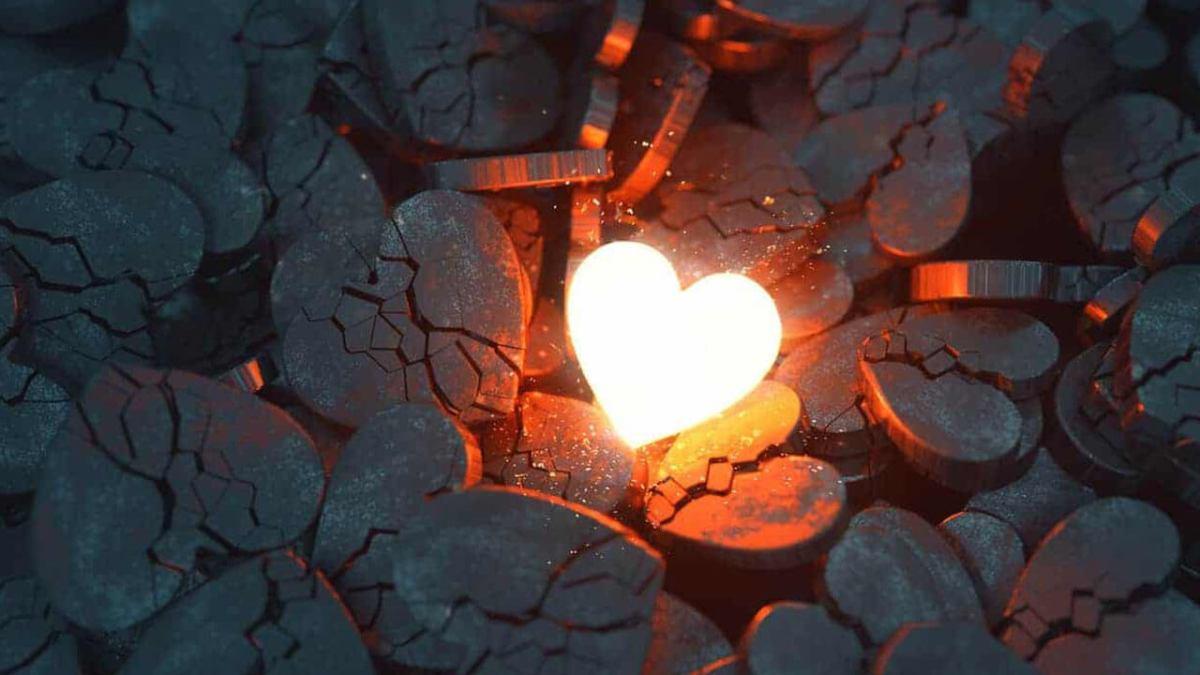 Reflexión: Un amor que no cambia