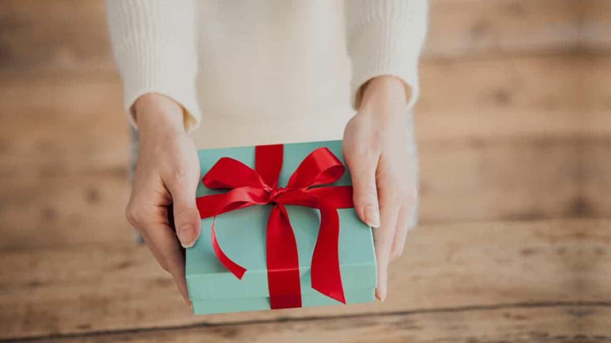 ¿Sabes cuál es el mejor regalo que puedes dar?