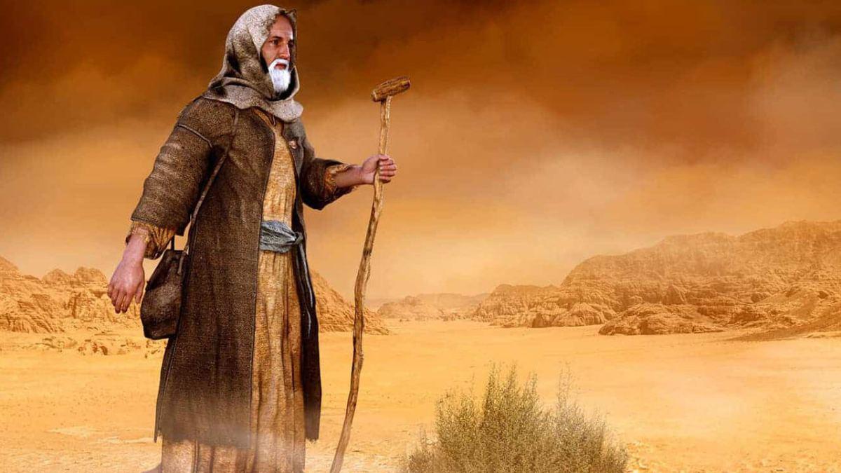 Reflexión: ¿Es posible ser amigo de Dios?