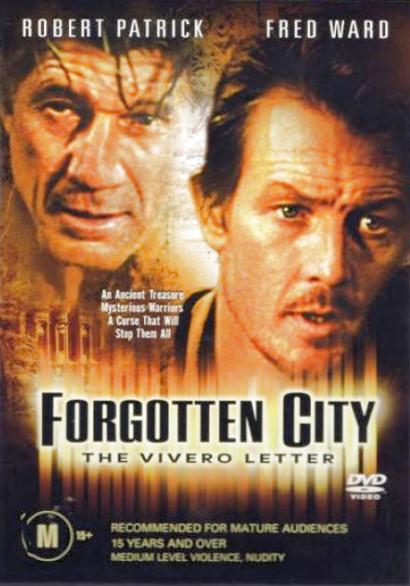The Vivero Letter 1999 aka Forgotten City