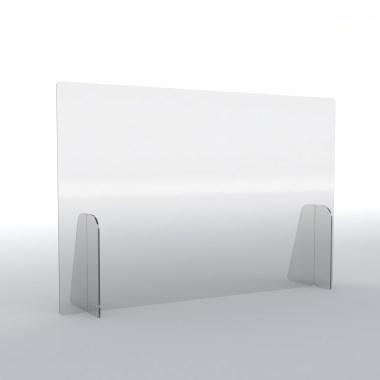 Divisori parafiato di protezione altezza 60 cm