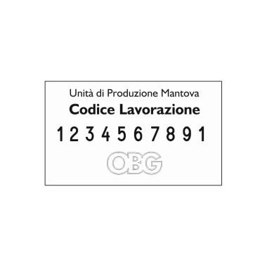 Impronta Professional 55510PL