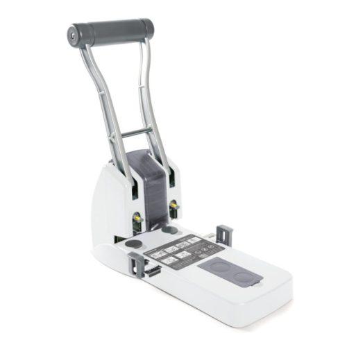 Perforatore per alti spessori ECO P2200 Fora fino a 150 fogli Colore Bianco