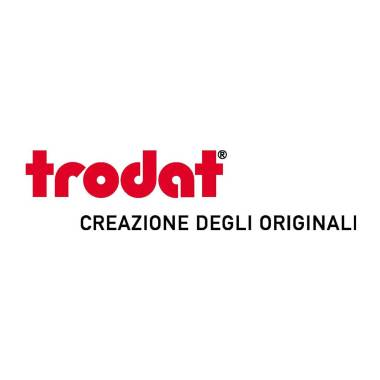 Linea prodotti timbri Trodat