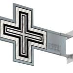 croce-parafarmacia-bianca-led-ultrasottile