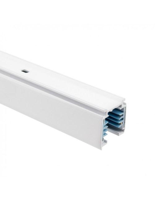 Binario bianco a soffitto o parete sistema di illuminazione LED