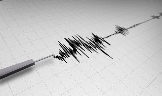 Se registra sismo de 7.2, se sintió en Hidalgo