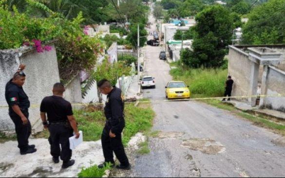 Hombre consigue escapar de sus secuestradores en Hidalgo