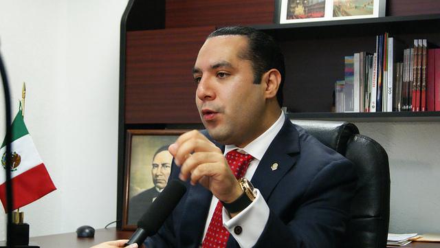 Asegura Claudia Rivera desconocer acuerdo de Morena con Lagunes para regiduría